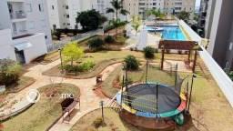 Excelente Apto 3dorms Mansões Santo Antônio