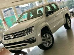 VW Amarok Highline 3.0 V6 2021/2021