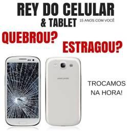 Combo Tela Touch Display Samsung J2 J3 J4 J5 pró J6 + J7 e outros