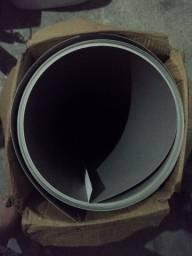 Título do anúncio: Bobina de Alumínio ALCOA-Branco