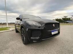 Jaguar E-pace R-dynamic S 2019