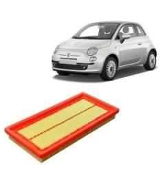Filtro de ar Fiat 500