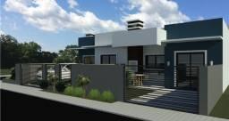 Casa Geminada à 240 Metros da Praia