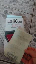 LG K51 s