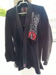 kimono jiu jitsu traning naja