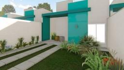 Casa  2/4 - Bairro Conceição   - 152 unidades - Preço Promocional
