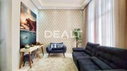 Casa térrea com suíte a venda no Real Park em Sumaré - CA0565