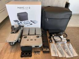 DJI Mavic Air 2 (Fly More) + SD 128GB - Tem conversa