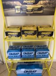 Bateria Bateria automotiva