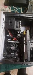 Ryzen 5 2600 - 16GB DDR4 - SSD 240GB - RTX 2070