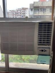 Ar condicionado 21000 btu?s