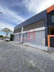 Título do anúncio: Galpão, Boqueirão, Praia Grande, Cod: 205354