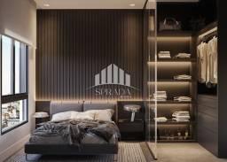 Título do anúncio: APARTAMENTO com 1 dormitório à venda por R$ 215.000,00 no bairro Tingui - CURITIBA / PR