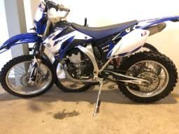 WR 250 2011