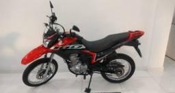 Honda Nxr 160 Bros Esdd<br><br>