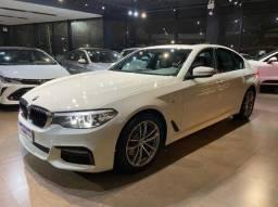 BMW 530i M Sport 2.0 Turbo 2018