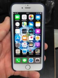 iPhone 6 16gb Novíssimo - Sem marcas de uso - Bateria 100%