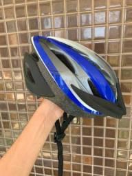 Título do anúncio: Capacete Ciclista Oxer Original