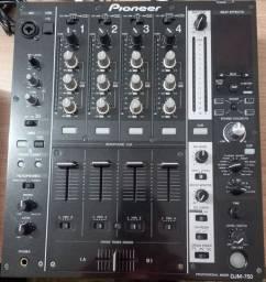 Mixer djm 750 k