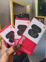 Fone De Ouvido Sem Fio Xiaomi Redmi Airdots 2