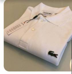 Camisa Polo Lacoste