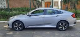 Título do anúncio: Honda Civic EX 2.0 automático, com 37.229 km, unico dono, novíssimo.