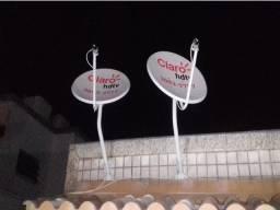 Técnico Antenista (Sky-Claro-Oi-Vivo) Instalador de Antenas
