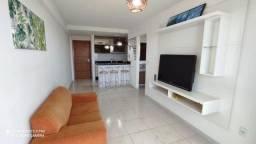 Apartamento em Enseada Azul, Guarapari/ES de 42m² 1 quartos à venda por R$ 250.000,00