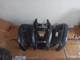 Carenagem original quadriciclo Honda