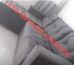Sofa por Encomenda