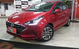 Hyundai HB20 Vision 1.6 Autom.Flex 2020 16400km top linha