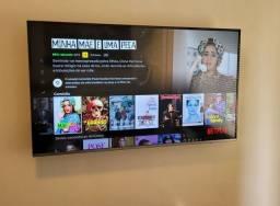 Título do anúncio: Smart TV Samsung 49 polegadas 4K