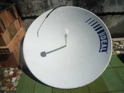Antena Wireless 5.8 Ghz 27 Dbi 150,00 aceito oferta