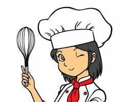 Vaga de Auxiliar de Cozinha