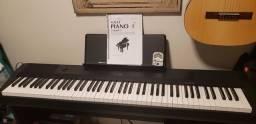 Piano Eletrônico Casio CDP 120