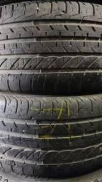 Pneus 225/50/17 Goodyear valor de cada pneu 250.00
