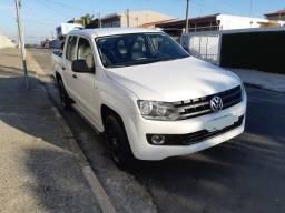 Vw Amarok Se Cab Dupla 2013 4x4 Turbo Diesel