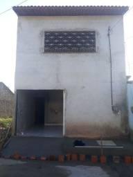 Duplex  no conj Jardim violeta 2 5.60 frente por 18 m