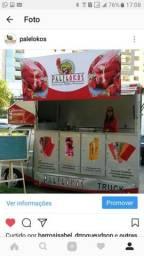 Alugo food truck towner jr
