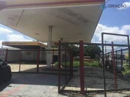 Terreno comercial para locação, Cidade Morumbi, São José dos Campos.