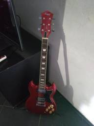 Guitarra Tagima Menphis msg-100