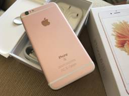 IPhone 6 s Rosé 64 gb ( Parcelo)