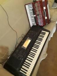 Vendo ou troco por acordeon do meu interesse