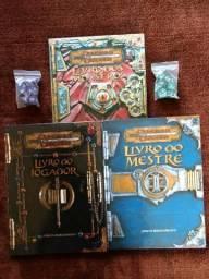 Livros de RPG