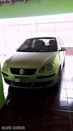 Vw - Volkswagen Polo - 2008