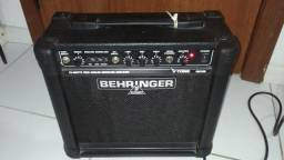 Caixa/ Amplificador