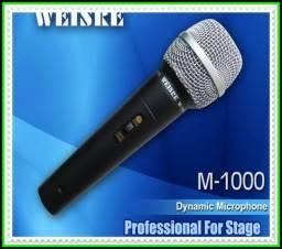 Microfone *PrOmOçãO* Profissional Para Pastores, Igrejas, Músicos, Novo Whatsapp:986626843