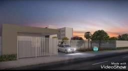 Apartamentos com entrada á partir de R$ 500
