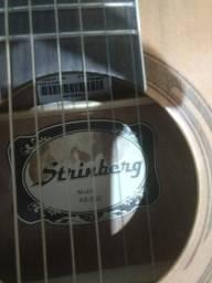 Vendo violão Steinberg LEIA O ANÚNCIO