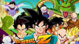 Anime dragonball z